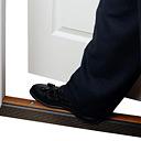 foot_door